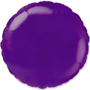 Круг Металлик Violet
