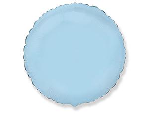 Круг Пастель Blue