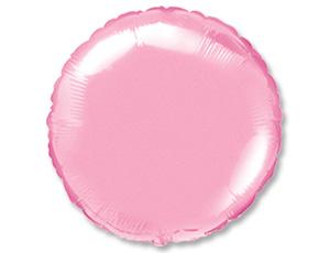 Круг Пастель Pink