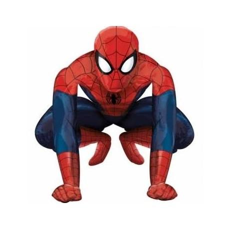 ХОД-P90 Человек паук