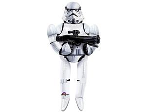 ХОД-P90 Звездные Войны Штурмовик