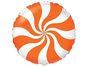 Конфета оранжевая(FM)