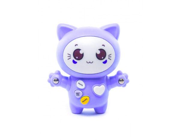 Музыкальная игрушка Котёнок Link Link