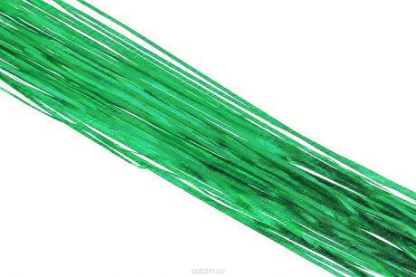 Занавес праздничный Дождик зеленый