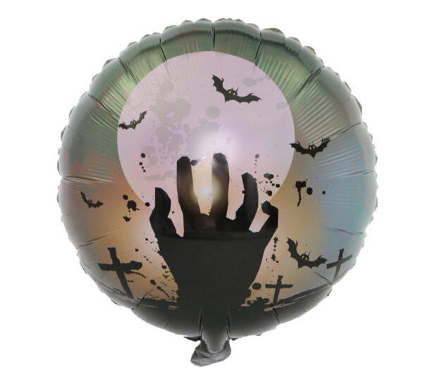 шар хеллоуин