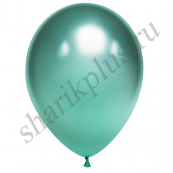 "12""/30 Хром Зеленый/Green"