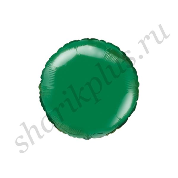 """Ф Б/РИС 18"""" КРУГ Металлик Green"""
