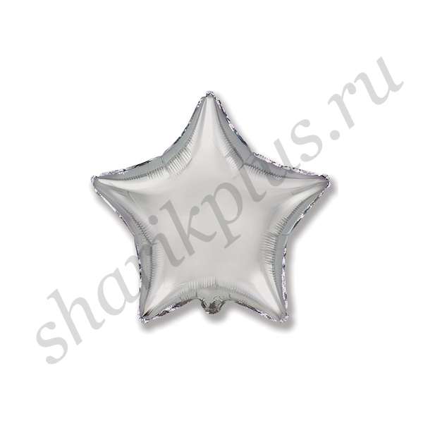 "Ф Б/РИС 18"" ЗВЕЗДА Металлик Silver"