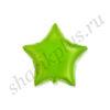 "Ф Б/РИС 18"" ЗВЕЗДА Металлик Lime Green"