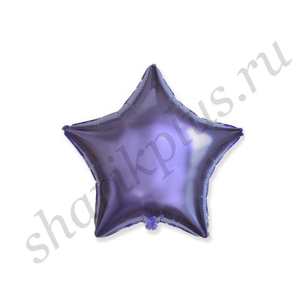 "Ф Б/РИС 18"" ЗВЕЗДА Металлик Lilac"