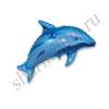 Дельфин голубой(FM) 0002-0294