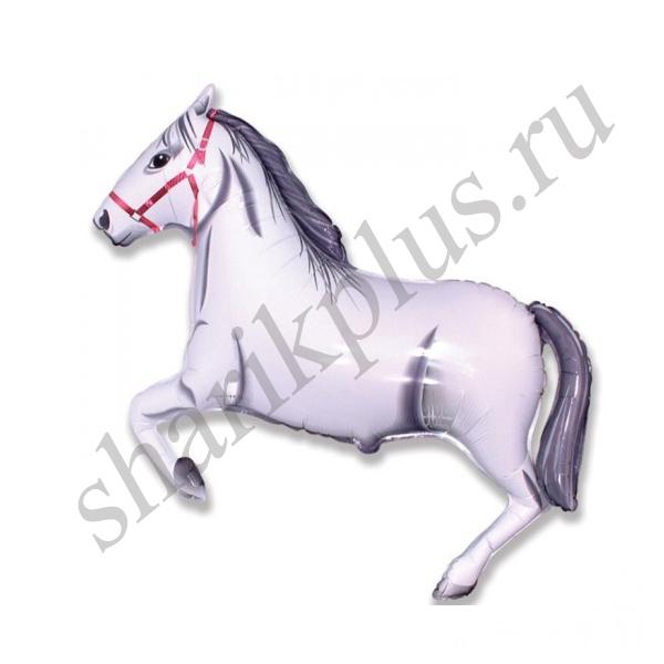 Ф ФИГУРА/11 Лошадь белая(FM)