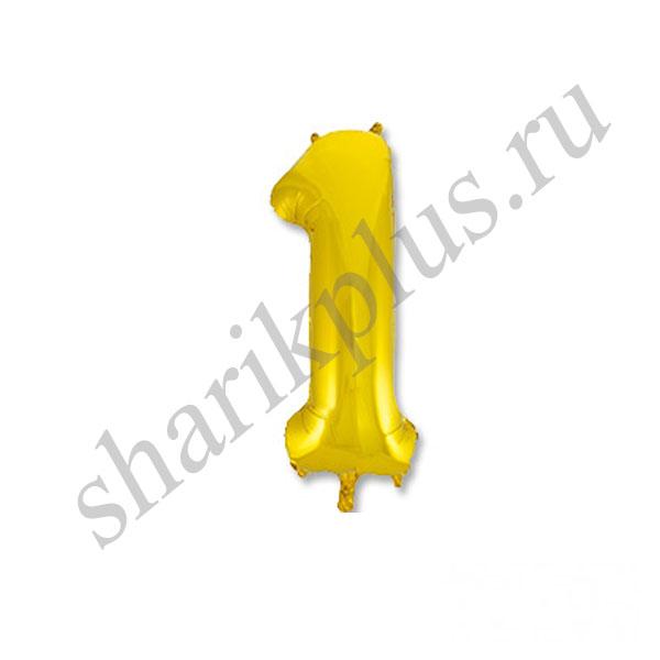 42''/107 ЦИФРА 1 Gold