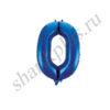 42''/107 ЦИФРА 0 Blue