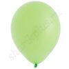 """10"""" Пастель Light Green"""