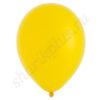 """12"""" Пастель Yellow"""
