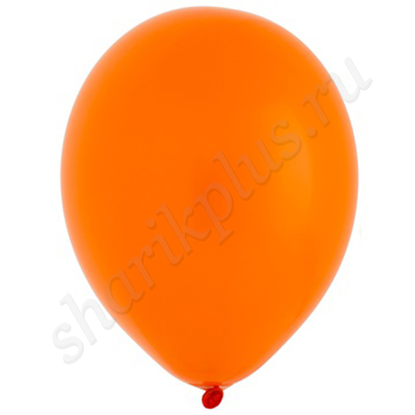 """12"""" Пастель Orange"""