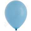 """12"""" Пастель Light Blue"""