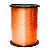 Лента (0,5 см х 250 м) Оранжевая.