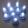 Подсветка в шар Белого свечения